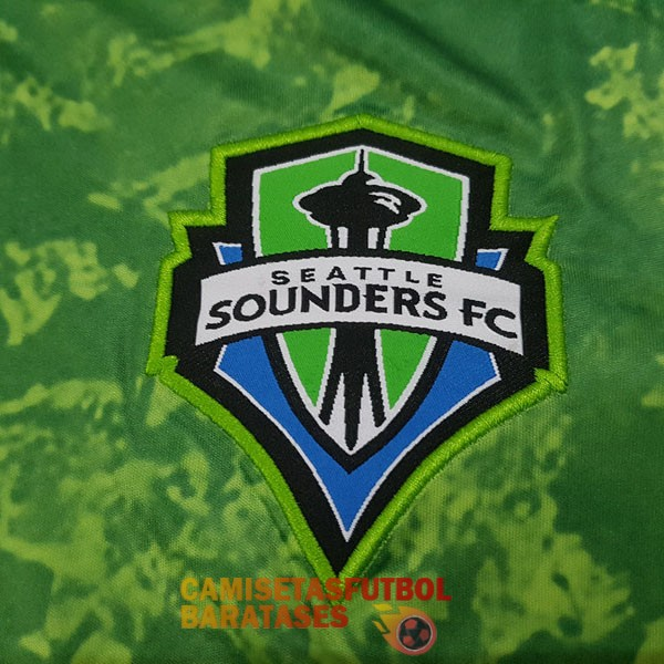 camiseta seattle sounders primera 2018-19<br /><span class=