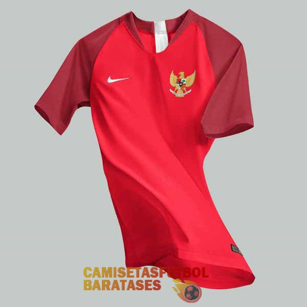 indonesia primera camiseta 2018