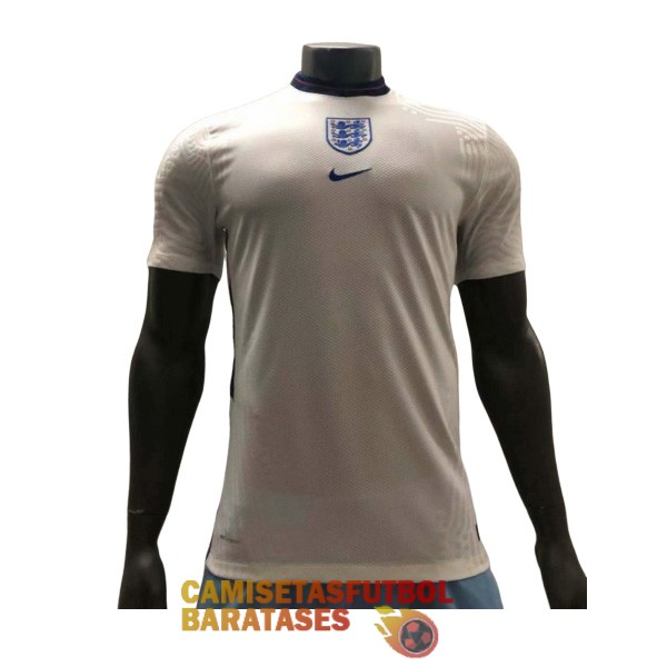 inglaterra primera version player camiseta 2020