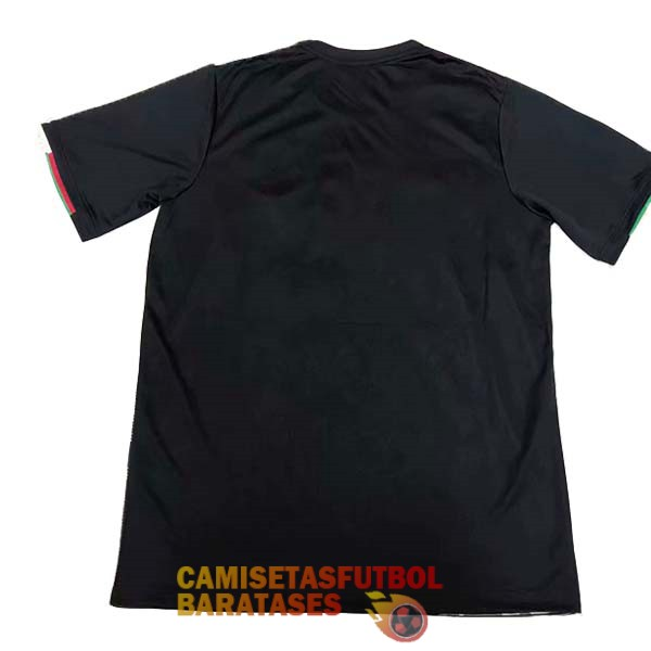 mexico camiseta 2018 gold cup negro