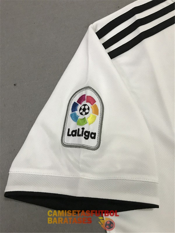 real madrid primera camiseta 2018-19